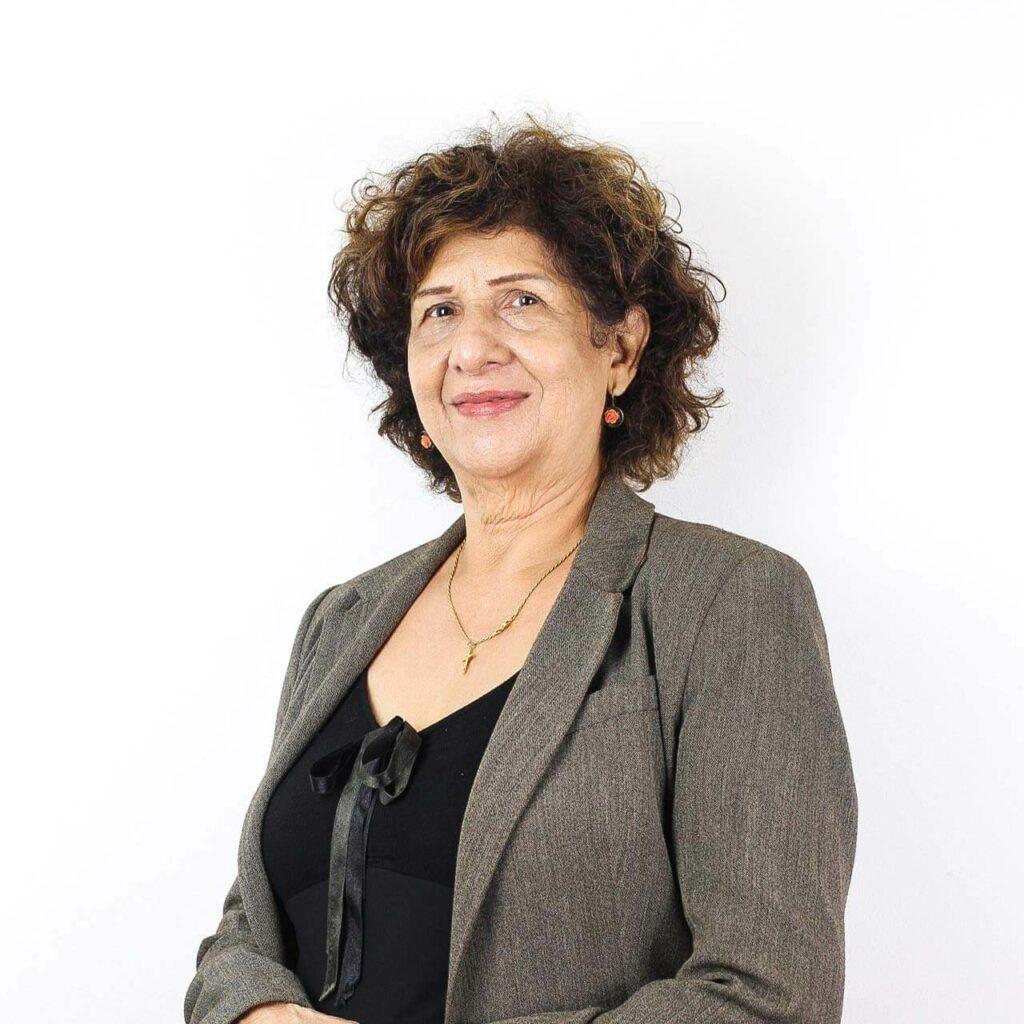 Genevieve Pereira KTree